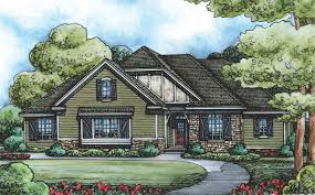 plan 40894db craftsman house plan with lots of options