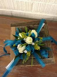 teal corsage 85 best corsages and boutonnieres images on