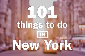 best things to do in best things to do in nyc from attractions to restaurants and bars