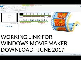 free download windows movie maker official file updated 2017