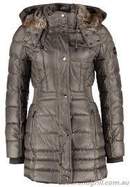 bench razzer black winter coats bench razzer winter coat women s 2017 149 36