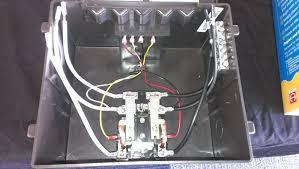 generac auto transfer switch wiring diagram dolgular com