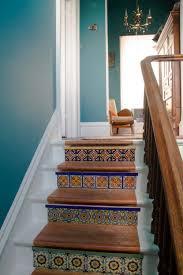 ideas for painting stairs barbara pagani u0027s tresor cache 101