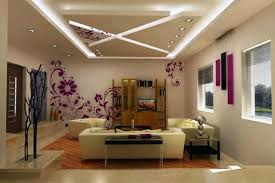 Creative Living Room Designs With False Ceiling Unique Ceiling - Creative living room design