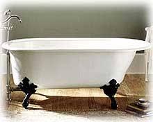 Old Bathtubs Clawfoot Tub Clawfoot Tubs
