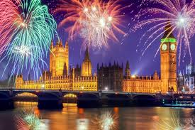 britain s best places to spend new year s