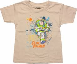 toy story buzz lightyear defender toddler shirt