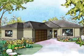 lot side entry garage house plans