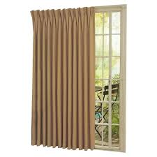 Blackout Curtains Eclipse Eclipse Curtains Patio Door Thermal Blackout Curtain Panel Doors