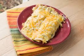 skinny sour cream chicken enchiladas macaroni and cheesecake