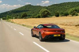 aston martin back aston martin back from the dead again autoz