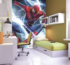 plain decoration spiderman wall mural extraordinary inspiration magnificent ideas spiderman wall mural neoteric design spiderman mural