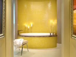 10 yellow bathroom ideas hgtv s decorating design blog remarkable