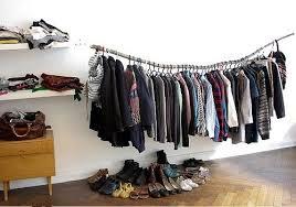 diy clothing storage importance of clothes rack revealed