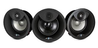 In Ceiling Center Channel Speaker by Harman Revel Starts Shipping Architectural Speakers Electronic House