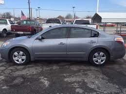 nissan altima for sale tulsa inventory credit world auto sales