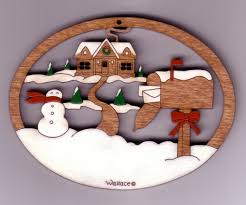 50th anniversary 077 14 95 wallace wood ornaments quality