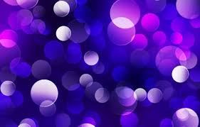 Light Glare Wallpaper Balls Lights Light Circles Glare Shine Wallpaper