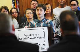 of south dakota u0027s transgender bathroom bill are threatening to