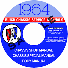 28 1964 buick repair manual 115772 1964 buick body shop