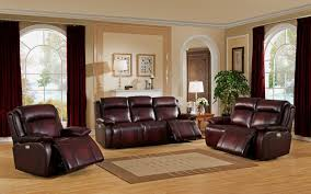faraday power reclining collection by amax leather co rick u0027s picks