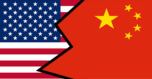 Flag Measurements Us China Trade War Escalates As Further Measures Are Taken