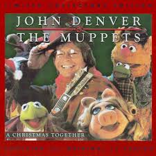 denver the muppets twelve days of lyrics