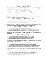 Calculations Significant Figures Worksheet Answers All Worksheets Calculations Significant Figures Worksheet