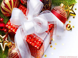 christmas gifts presents wallpapers for free download