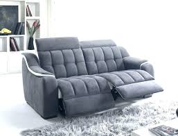 canape relax tissu canape 3 places 2 places bevnow co