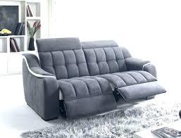 canapé 3 places 2 relax canape 2places lit futon place chauffeuse convertible place but