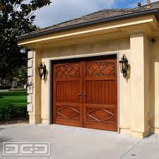 french provincial garage doors custom made in orange county
