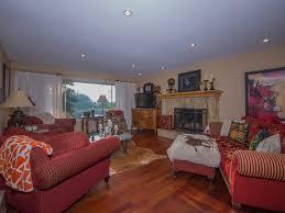i love this three quarter century home living room realty