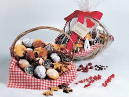 gift baskets for delivery muffins cakes gift baskets by beverly bakery london