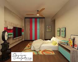 Hdb Master Bedroom Design Singapore Hdb Bto 4 Room Retro Style At Blk 678a Punggol Drive