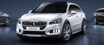 peugeot executive car update2 new photos 2015 peugeot 508 facelifted with new led drls