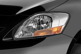 lexus lights for toyota yaris 2011 toyota yaris reviews and rating motor trend