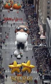 thanksgiving parade balloons yahoo image search