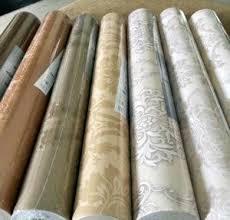 wallpaper dinding murah cikarang daftar harga wallpaper dinding per roll per meter 3d dapur kamar