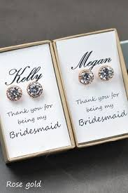 bridesmaids gifts 15 ideas for bridesmaid gifts