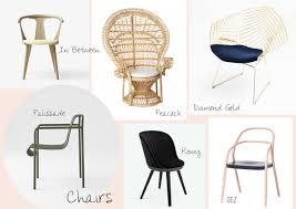 Esszimmer Hamburg Journelles Maison Die 10 Schönsten Stühle Fürs Wohn Und