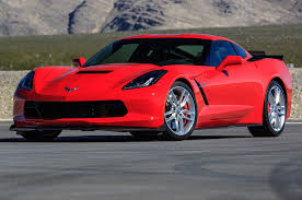 corvette stingray msrp 2016 chevrolet corvette stingray performance pack review
