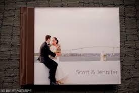 acrylic wedding album 10x13 flush luxe album with acrylic cover and binding
