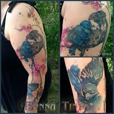247 best tattoo images on pinterest canvas tatoos and bird tattoos
