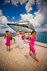 cruise ship weddings cruise wedding this is how we are getting married can t wait