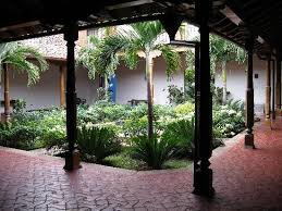 house with courtyard courtyard picture of miss margrit s guest house granada