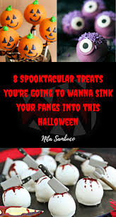 halloween cake pops bakerella 8 spooktacular treats you u0027re going to wanna sink your fangs into