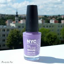 beauty by suzi nyc in new york color quick dry