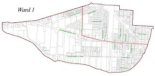 Map Direction Maps And Direction City Of Belpre