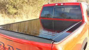 Dodge 1500 Truck Bed Cover - aftermarket tonneau cover ram rebel forum